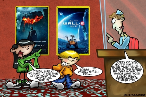 Codename: Kids Weiter Door Hintergrund with Anime entitled Numbahs 3 and 4 Go to the Filme