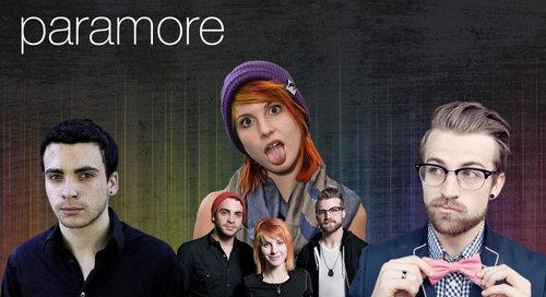 Paramore 7