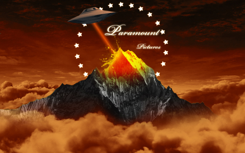 Paramount Pictures Invasion