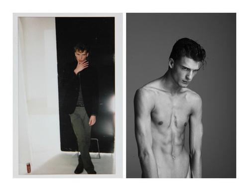 Portraits | Nikola Jovanovic