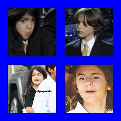 Prince and Blanket look alike ^^
