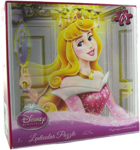 Princess Aurora*