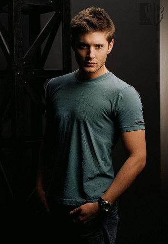 Promo - Jensen Ackles