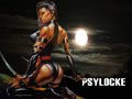 Psylocke - comic-books photo
