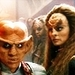 Quark and Grilka - star-trek-couples icon