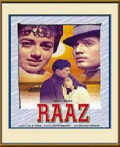 Raaz - 1967
