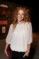 Rachelle Lafevre at 2nd Annual Winter Fluff Ball in LA - twilight-series photo
