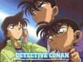 Ran x Conan