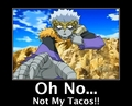 Ren - Not the Tacos!