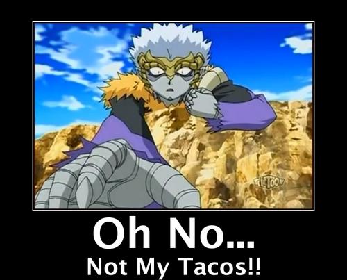 Ren - Not the Tacos!