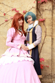 Romeo X Juliet cosplay - romeo-x-juliet photo
