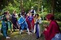 Rurouni Kenshin Cosplay