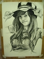 Sketch SNSD_Jessica