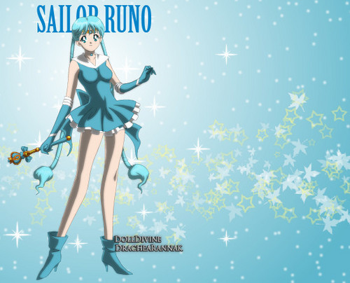 Sailor Runo