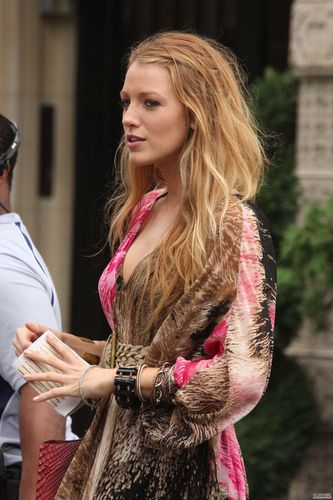 Serena Van Der Woodsen wallpaper entitled Serena van-der Woodsen