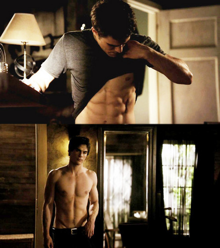 Sexy Salvatores