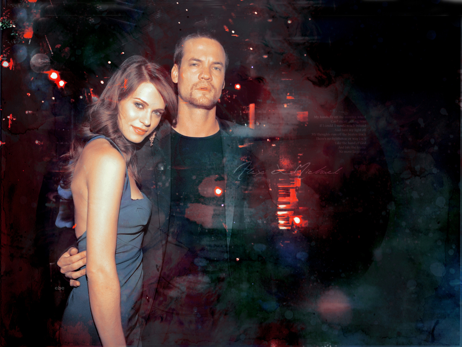 Shane & Lyndsy