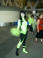 Shego - disney-villains photo