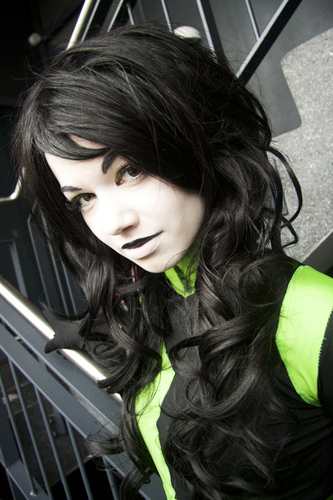 Shego