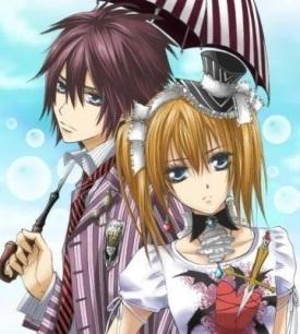 Shiki & Rima