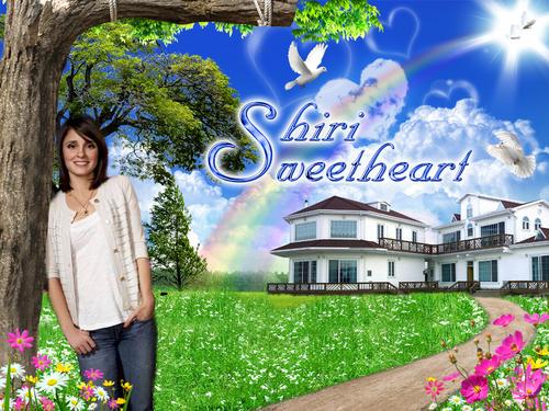 Shiri Sweetheart