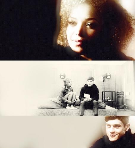 Simon&Alisha.