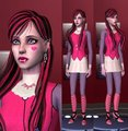 Sims 3 Monster High  - the-sims-3 photo