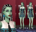 Sims 3 Monster High