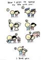 So cute! ^_^