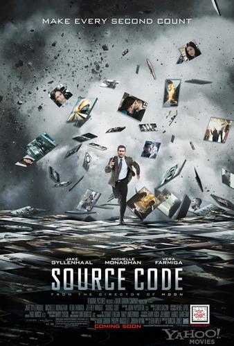 Quelle Code Poster