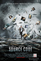 Source Code Poster - jake-gyllenhaal photo
