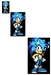 Starry sprites - sonic-girl-recolors icon