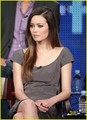 Summer talks &quot;The Cape&quot; - summer-glau photo