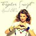 Taylor Swift Album Cover (Visit www.taylorswiftaneverendingstar@webs.com for more