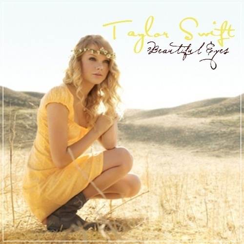Taylor matulin - Beautiful Eyes