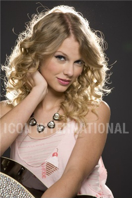 Taylor for Girls Life Magazine 2010