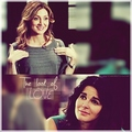 The Look of Love - Jane & Maura