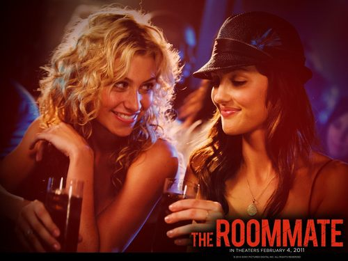 The Wrong Roommate (2016) Movie Free Download Watch