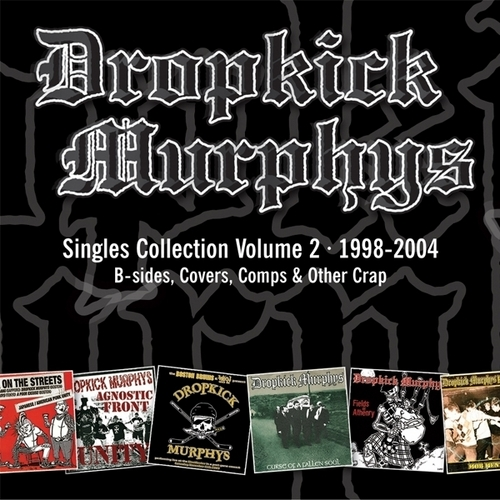 The Singles Collection, Volume 2
