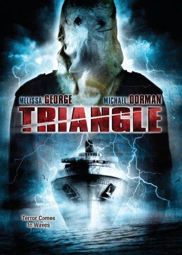 triángulo, triángulo de Alt. DVD