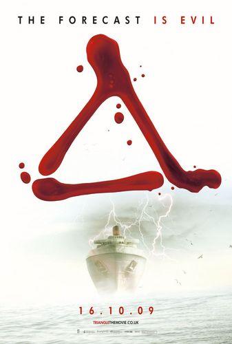 triângulo Poster