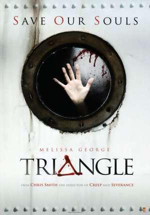 مثلث Poster