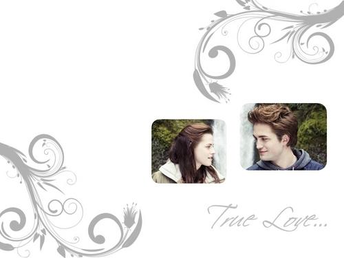 True Love...
