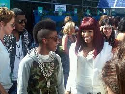 Twist and Nicki<3