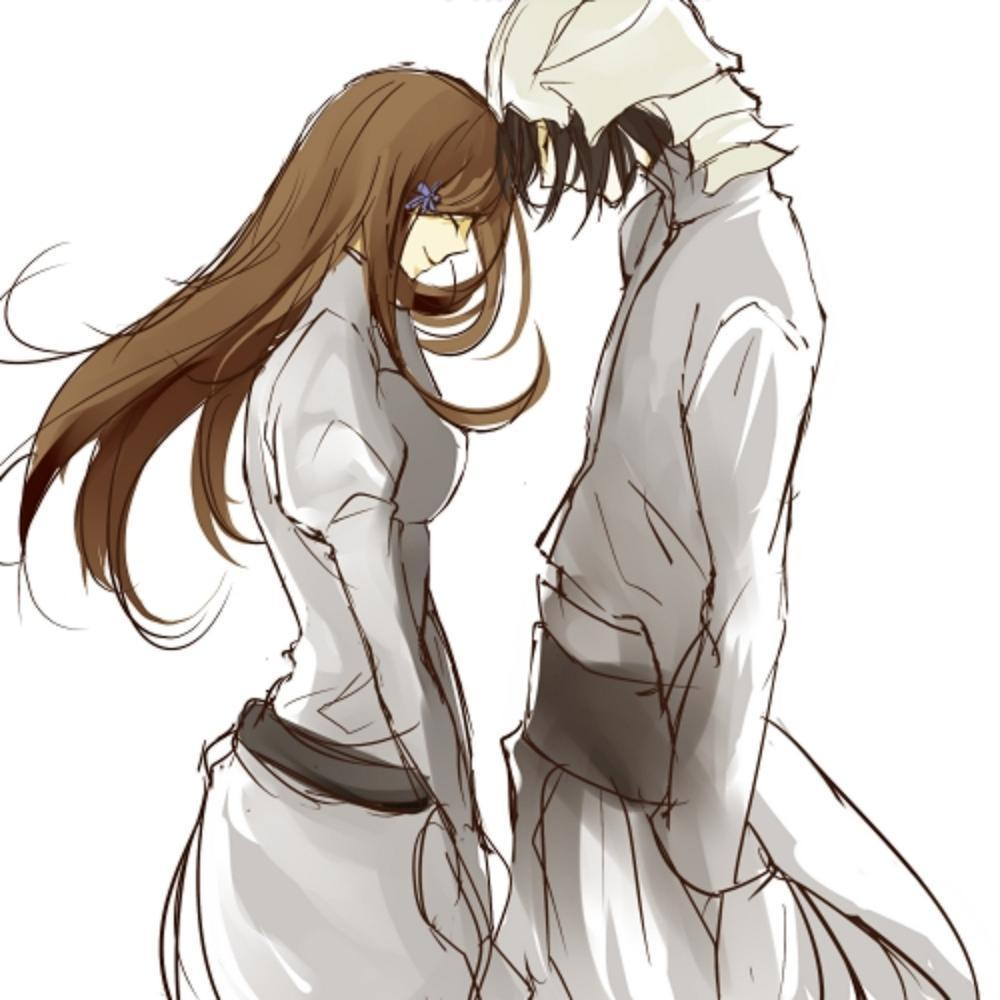 orihime and ulquiorra relationship tips