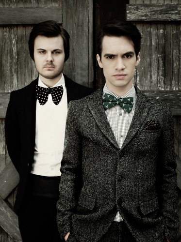 VICES AND VIRTUES  - panic-at-the-disco Photo