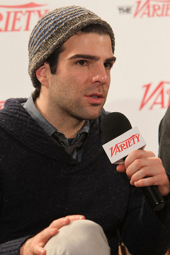 Variety Studio At Sundance - Tag 4