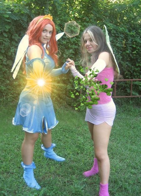 Girls fan service fairy tail ova 1 2 funny moments - 1 1