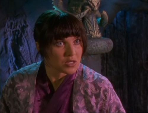 XWP DREAMWORKER | 1X03 - xena-warrior-princess Screencap