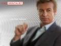 You feel relaxed... - the-mentalist wallpaper